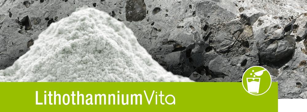 Lithothamnium