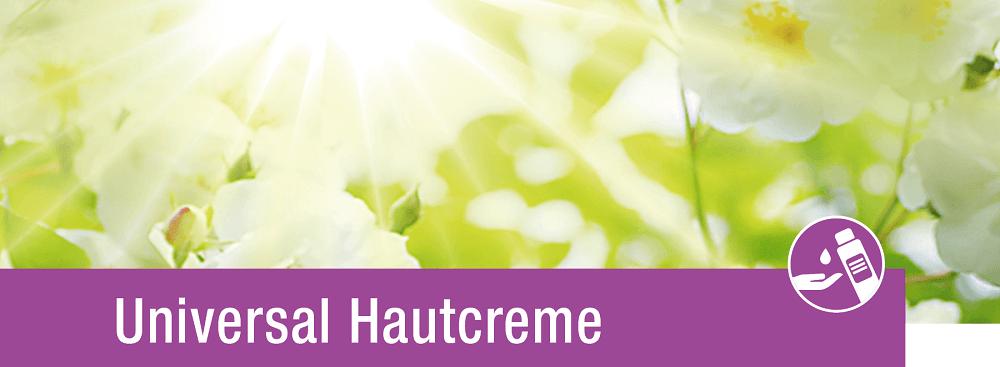 Universal Hautcreme