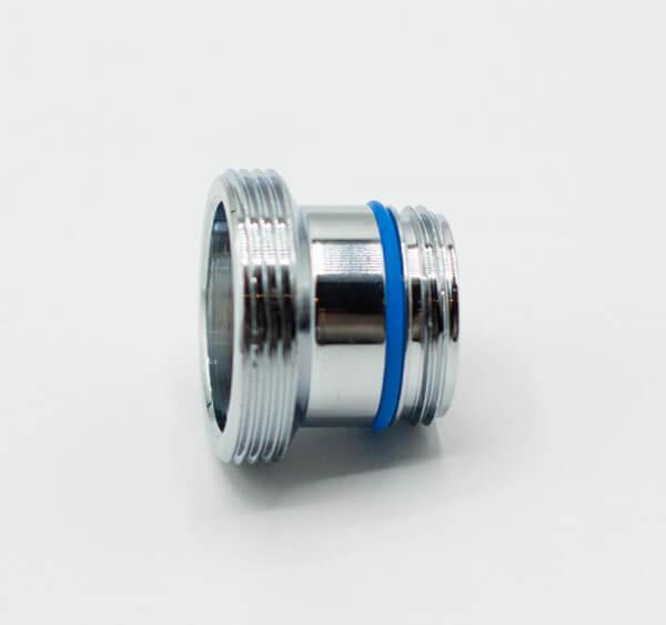 Adapter Gewinde für 3-Wege Armatur Levanto M16,5 AG auf M22 AG Artikelnummer 722