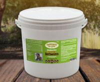 Mehlfreibrot Buchweizen -grob gemahlen- Bio Brotbackmischung 6 kg Eimer
