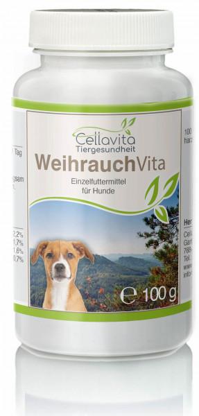 Weihrauch - 100g für Hunde