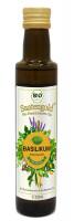 Saatengold-Bio-Feinschmecker-Öle Basilikum 250ml