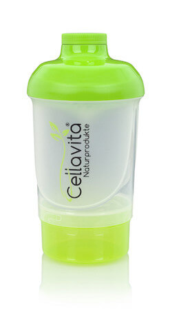 Cellavita - Shaker