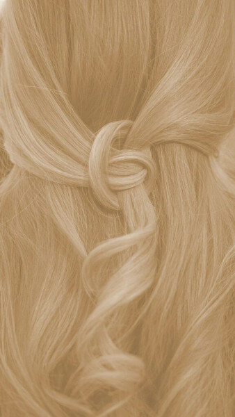 "Pflanzenhaarfarbe Komplett SET farblose Glanz-Haarpackung ""Colourless shiny hair pack"" direkt vom Naturfriseur Profi - chemiefrei, 130g"