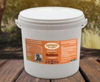 Mehlfreibrot Multikorn -grob gemahlen- Bio Brotbackmischung 6 kg Eimer