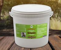 Mehlfreibrot Buchweizen -Ganzkorn- Bio Brotbackmischung 6 kg Eimer (Vorteilspackung)