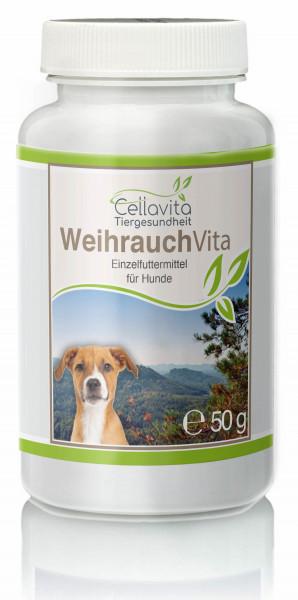 Weihrauch - 50g für Hunde