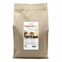 Bio-Hagebutte Vita für Pferde 5kg Vorratsbeutel