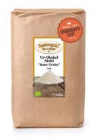 Ur-Dinkel-Mehl hell T-630 (Bio) 25kg Sack