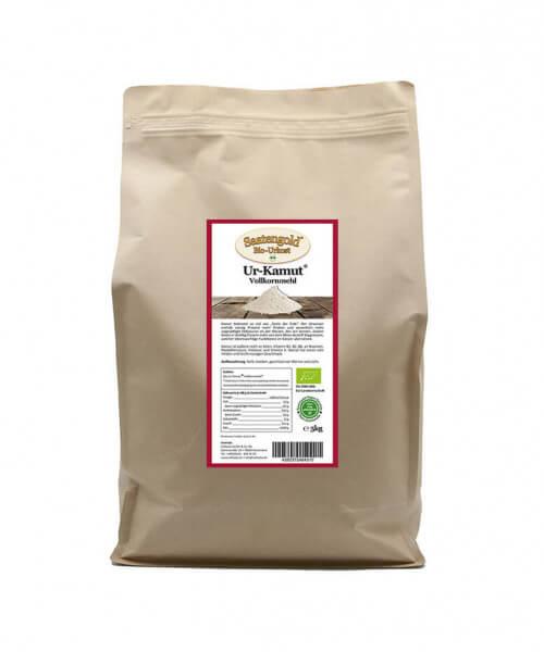 Kamut Mehl (Bio) 5kg Beutel