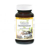 Olivenblatt-Extrakt Vita mit 20% Oleuropein-Anteil   90 Kapseln