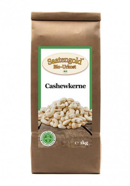 Bio-Cashewkerne 1kg