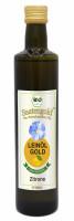"Saatengold-Bio-Feinschmecker-Öle ""Leinöl Zitrone"" 500ml"