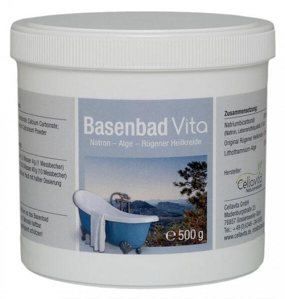 Basenbad Vita 500g