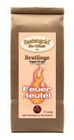 """Bratlinge - Veggieburger """"Feuerteufel"""" für 14 Bratlinge"""