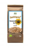 Bio-Sonnenblumenkerne geschält 1kg