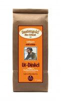 Mehl-Brotbackmischung (Bio) Ur-Dinkel Vollkorn mild/würzig 500g