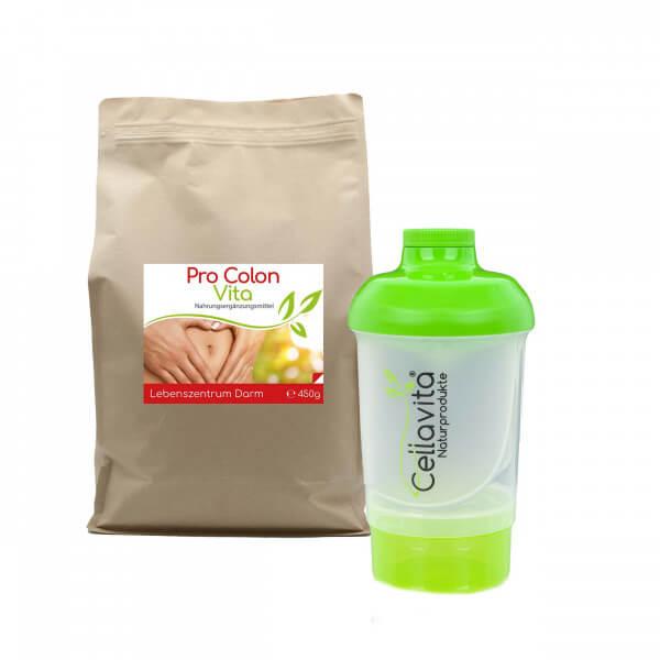 "Pro Colon Vita - ""Lebenszentrum Darm"" - 420g (1-Wochen Kur)"