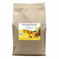 Honig-Pulver (Bio) 500g Vorratsbeutel