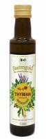 Saatengold-Bio-Feinschmecker-Öle Thymian 250ml