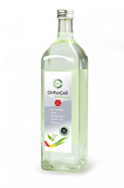 OrthoCell balance H+ — Lösung 1l