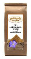 Bio-Leinsamenmehl gold 500g