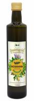 Saatengold-Bio-Feinschmecker-Öle Rosmarin 500ml