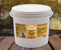 Mehlfreibrot Curcuma -Ganzkorn- Bio Brotbackmischung 6 kg Eimer (Vorteilspackung)