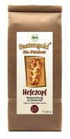 Hefezopf Backmischung (Bio) Ur-Dinkel hell T-630 590g