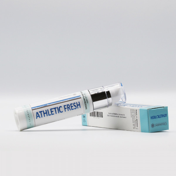 Citozeatec Athletic Fresh Creme 50ml