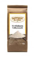 Einkorn Vollkornmehl (Bio) 1kg Beutel