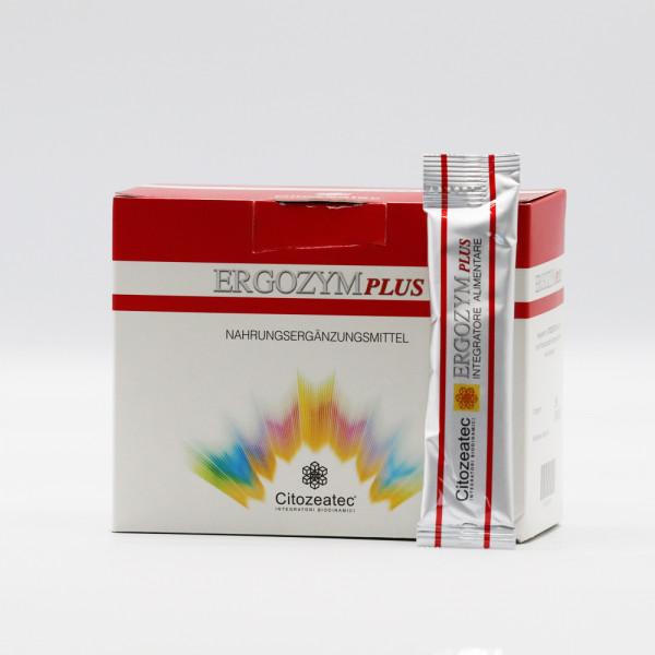 Citozeatec Ergozym Plus 24 Sticks