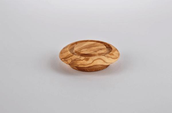 Cadus Olivenholzdeckel nur für 1,5l Cadus Krug