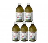 L(+)-MilchsäureVita Vorsorgepaket 5 x 500 ml