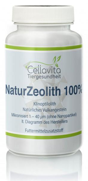 Zeolith - 50g für Hunde & Katze