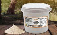 Ur-Dinkel-Vollkornmehl (Bio) 5kg Eimer