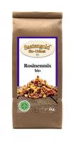 Bio-Rosinenmix 1kg