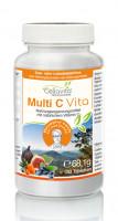 Multi C Vita 180 Tabletten | Rezeptur nach Dr. med. M. Doepp