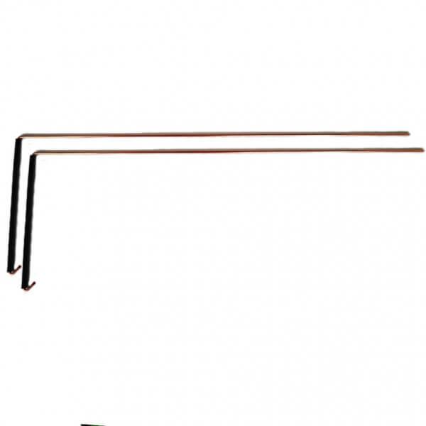Original Winkelruten Set (2 Stück)