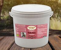 Mehlfreibrot Multi-Nuss -Ganzkorn- Bio Brotbackmischung 6 kg Eimer (Vorteilspackung)