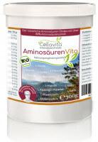 Aminosäuren Vita (natürliche Aminosäuren & Proteine) 300g