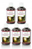 Vitamin D3 mit K2 Vita Vorsorgepaket 5 x 100ml