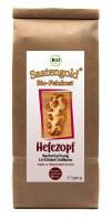 Hefezopf Backmischung (Bio) Ur-Dinkel Vollkorn 585g