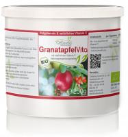 Bio Granatapfel Vita | Granatapfelextrakt mit Acerola-Kirsche 250g (125 Tages Vorrat 4-Monate)