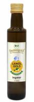 "Saatengold-Bio-Feinschmecker-Öle ""Leinöl Ingwer"" 250ml"