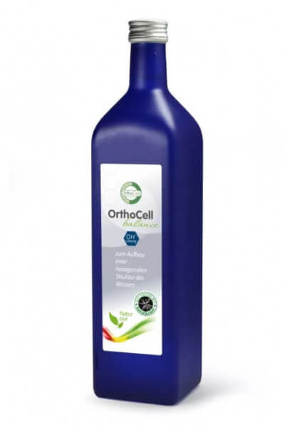 OrthoCell balance OH- Lösung 1l